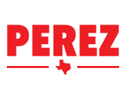 Mary Ann Perez for State Representative District 144 Logo